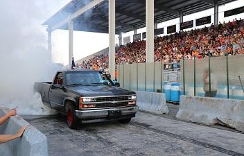 Carlisle Truck Nationals 2019 Recap
